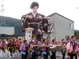 クリックすると、鶴来ほうらい祭りのページにジャンプします