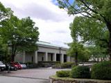 石川県立美術館(クリックで拡大)