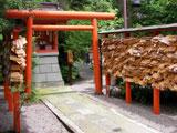 金澤神社の絵馬(クリックで拡大)