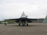 小松基地航空祭 F-2
