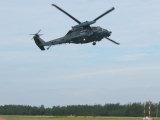 小松基地航空祭 UH-60J