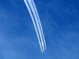 小松基地航空祭 ブルーインパルス