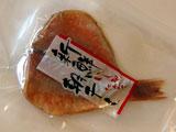 いしる仕立朝干し赤魚のお買い物ページへ