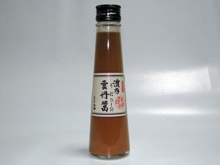 雲丹ひしお140g
