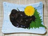 鮮珍味 ホタルイカ黒作り